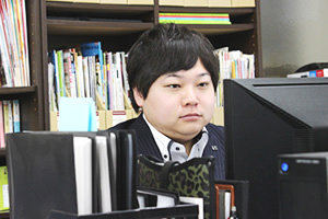 丸山雄大さん